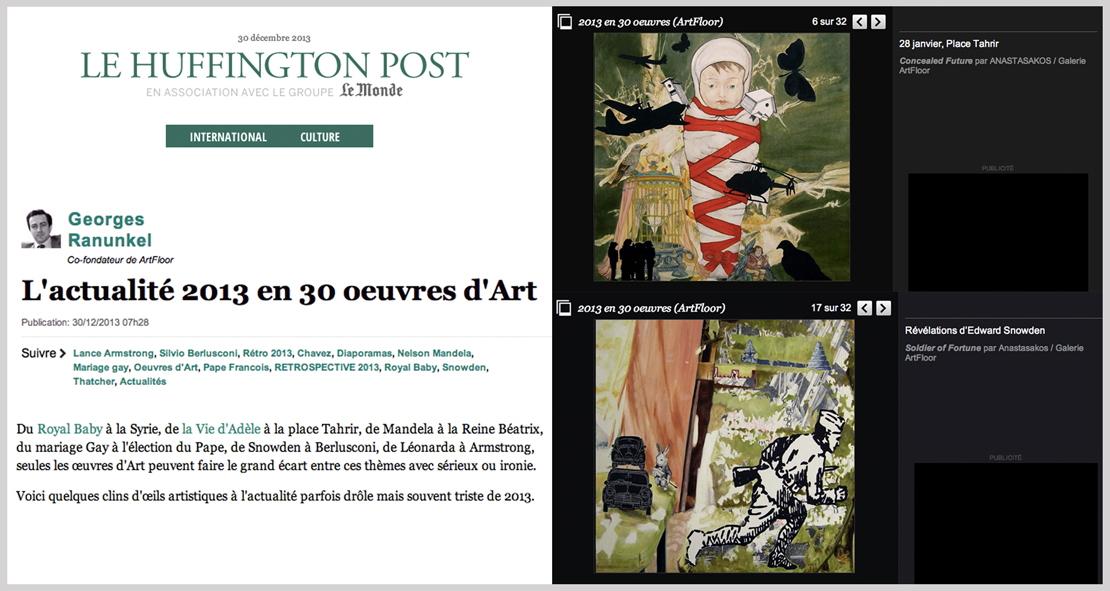Le Haffigton post Dec 2013