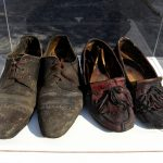 our old shoes series
